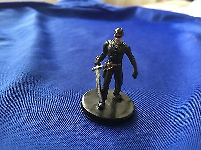 Star Wars Miniatures Knights of the Old Republic 40/60 GenoHaradan Assassin - NC