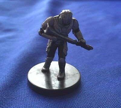 Star Wars Miniatures Champions of the Force #16/60 Sith 8 Sith Trooper - NC