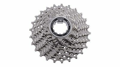 Shimano CS-5700 105 11-25T 5700 10 Speed Cassette also suits Ultegra OEM