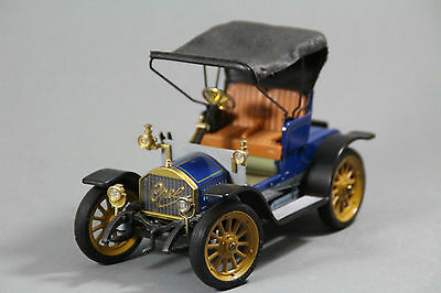 SCHUCO  OLDTIMER Wind-Up  Modell 1228  OPEL Doktorwagen 1909  4/8 PS