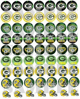 2 Controller Skins Vinyl Protector Skin 097 Creative Xbox One X Green Bay Packers