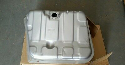 Ford Fiesta Mk2 Rs Turbo  / Injection Conversion Petrol Fuel Tank