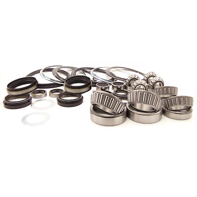 Swivel Hub & Wheel Bearing Repair Kit to fit Nissan Patrol  GU  Y61 97-2012