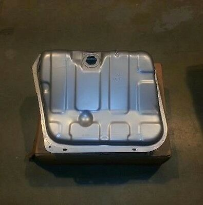 Ford Fiesta Mk2 Xr2 New Petrol Fuel Tank Boxed Brand New