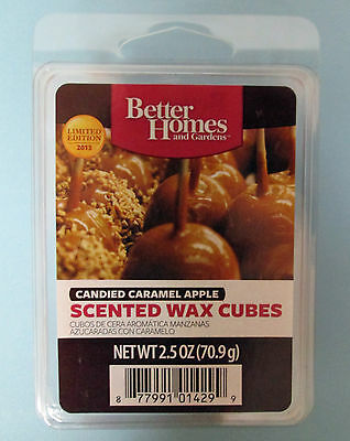 Aromatique Pumpkin Spice Scented Aroma Wax Melts Cubes 1pack 8 Cubes