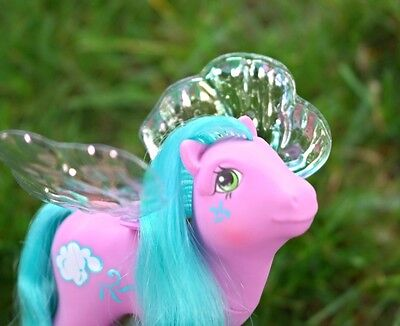 My Little Pony Flutter Wings Replacement Custom Made Wings only