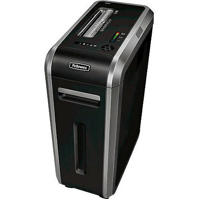 Fellowes Powershred 125i Strip-Cut Commercial Shredder 4613201