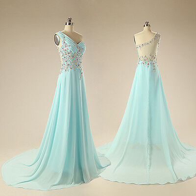 Sexy-Lace-Long-Chiffon-Evening-Formal-Party-Cocktail-Dress-Bridesmaid-Prom-Gown