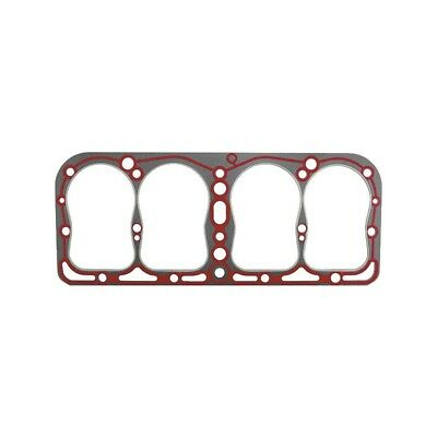 Model A Ford Head Gasket - Composite Material - Silicone Coating