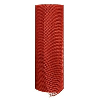 Thunder Group 2' X40' Bar Liners, Red PLBL240R Bar Liner NEW