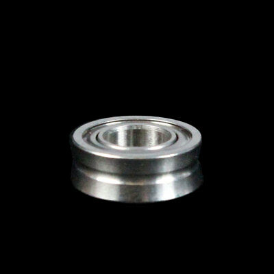 Ten Ball Concave Grooved YoYo Bearing - Size C! Fits Yoyojam & Yoyofactory!