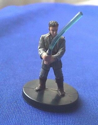 Star Wars Miniatures Champions of the Force #27/60 Jedi Padawan - NC