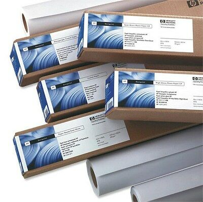 HP Premium Instant-dry Satin Photo Paper on a Roll 260gsm (24 inch/610mm x