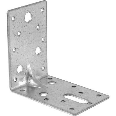 NEW Stainless Steel Angle Bracket 150 x 90mm Each