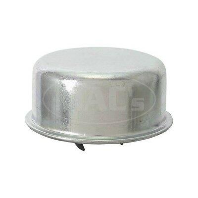 Ford Thunderbird Oil Filler Breather Cap, Push-On, Replacement, Plain Steel,