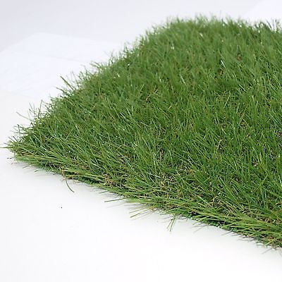 26mm Luxury - Astro Artificial Grass Lawn Garden Turf **FREE DELIVERY**