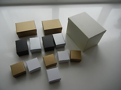 Shaped cardboard boxes for all occasions