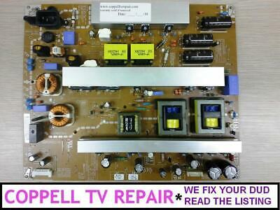 Repair Service Sharp Lc-42Sb48Ut Power 715G4009-P1A-H20-003U Adtva2415Sa4