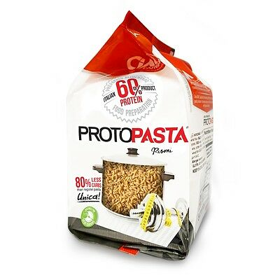 Ciao Carb Low Carb Protein Rice 500 g, High Protein, Low Fat, Dukan Diet, Atkins