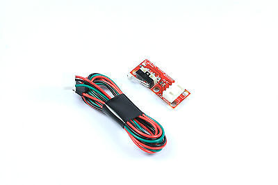 Mechanical End stop Module RAMPS 1.4 Arduino 3D Printer Pi Flux Workshop
