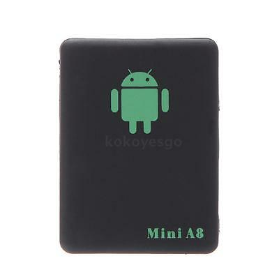 Mini A8 Traceur Global Tracker Locator GSM/GPRS/GPS Voiture/Personne/Animale