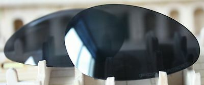 ACOMPATIBLE Polarized Lenses Replacement for-Oakley Minute 1.0 - Black