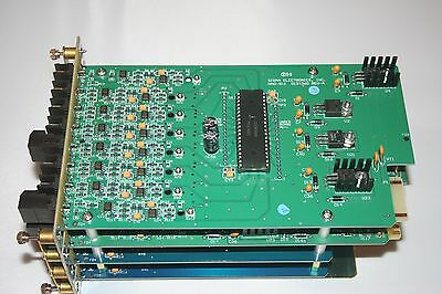 Sigma Electronics HPA-1616 16x16 Analog Balanced Audio Switch Module from SS2100