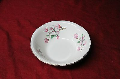 Homer Laughlin Dogwood Liberty Round Vegetable Bowl Made in USA 1950