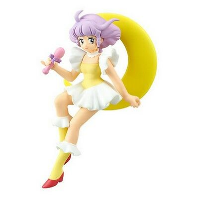 Creamy Mami❤Desktop Creamy Mami❤(MamiYellow dress)❤Figure❤Japan Kawaii BANDAI