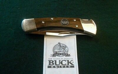 Buck knife 110  limited edition