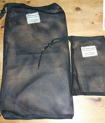 Air Dry Boilie Bag Co 5kg Air Dry Bag and Hook Bait Bag - Carp Fishing