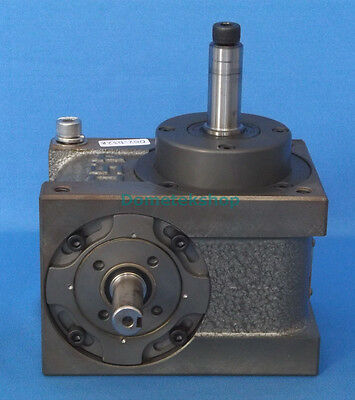 Sandex 4.5D 06279R-L1VW1 Indexer / gearbox with 6 dwell points, 16 mm dia. shaft