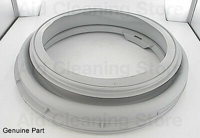 WHIRLPOOL Washing Machine DOOR SEAL GASKET 481246068617