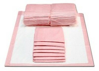 50 30x36 HEAVY Absorbency Puppy Elderly Dog Pads Wee Wee Pee Pads Underpads