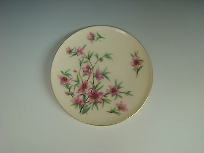Lenox PEACHTREE Bread & Butter Plate EXCELLENT