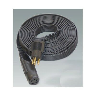 NEW STAX SRE-750 5.0M Extension Cable 5pin PRO only for STAX EARSPEAKERS