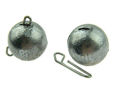 Expert Cheburashka lead sinkers weights// plombs 1-18g for soft baits