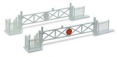 Peco NB-50 N Gauge Level Crossing Gates Kit for Model Railways New