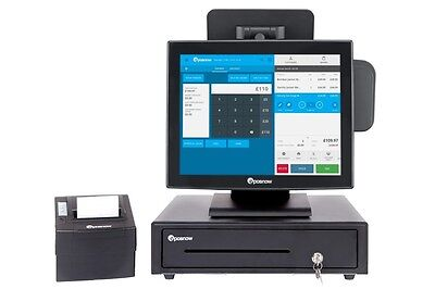 Retail EPOS System - Pay Monthly