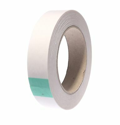 6mm,9mm,12mm,19mm,25mm,50mm Polypropylene Double Sided Adhesive Tape x 50M 2057
