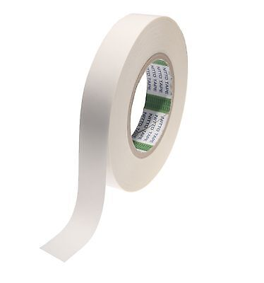 6mm,9mm,12mm,19mm,25mm, 50mm Double Sided Tissue Adhesive Tape x 50M Nitto 500
