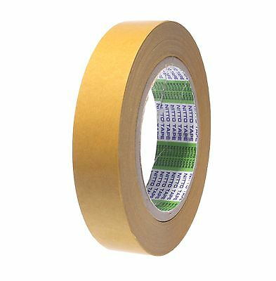 25mm,50mm,75mm Nitto Transfer Adhesive Tape x 50M D5952 Free P&P
