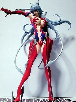 Witch blade Amaha Masane (1/6 scale Complete painted PVC figure) Power up versi