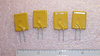 Qty (25)  Rgef1100  Tyco 16V Polyswitch Resettable Fuses Rohs Free Shipping