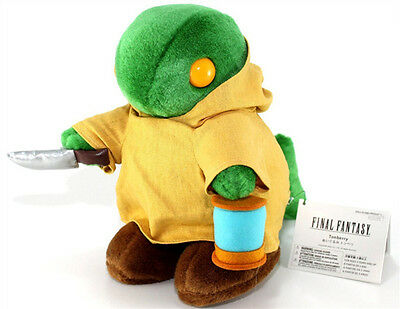 "Genuine Final Fantasy 10.5"" Tonberry Square Enix Stuffed Plush"