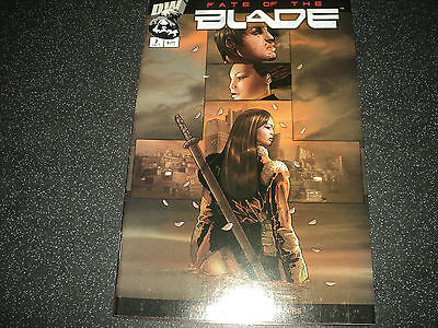 Fate of the Blade Issue 2