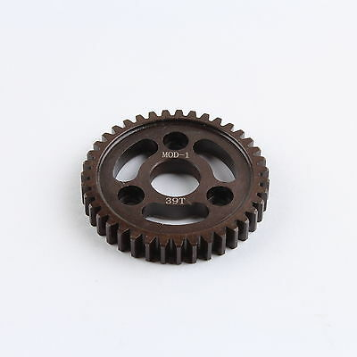 39T Mod1 Hardened Steel Spur Gear Quantity=1 PC
