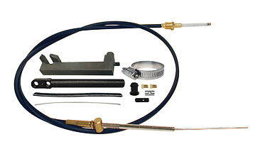 Fits Mercruiser Alpha One 1 & Gen 2 II Shift Cable Kit oe 865436A02