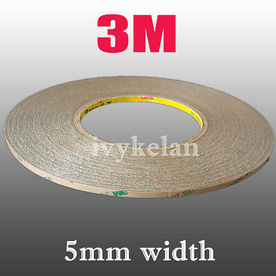 3M 300LSE 9495LE High-strength adhesive force double-sided adhesive 5mm*55m