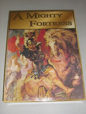 A Mighty Fortress: Lutherans vs Catholics 1531-1555 (New)